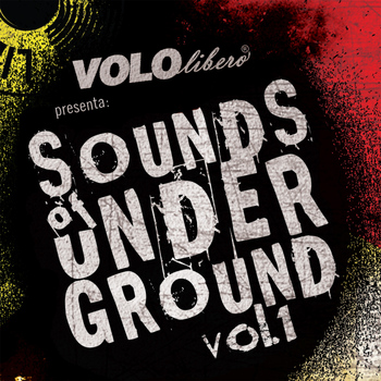 Various Artists - Sounds of Underground, Vol. 1