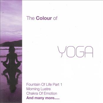 Various Artists - The Colour of  Yoga, Vol. 1