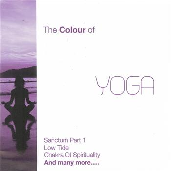 Various Artists - The Colour of Yoga, Vol. 2
