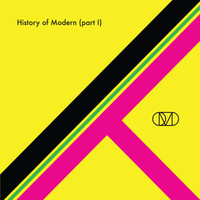 Orchestral Manoeuvres In The Dark - History of Modern (Part I)
