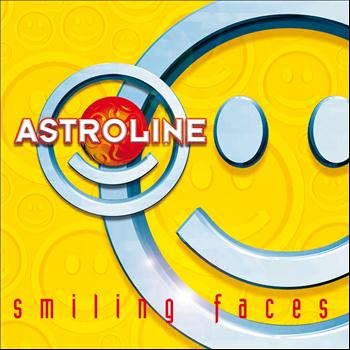 Astroline - Smiling Faces