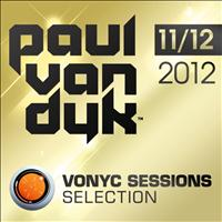 Paul Van Dyk - VONYC Sessions Selection 2012-11/12