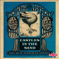 Quicksilver Messenger Service - Castles in the Sand