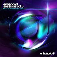 DANIEL KANDI - Enhanced Sessions Volume Three