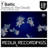 7 Baltic - Surfing in the Clouds