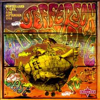 Jefferson Airplane - Last Flight (Winterland Arena, San Francisco, 22nd September 1972)