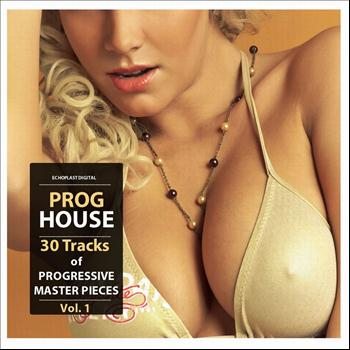 Various Artists - Progressive House Vol. 1