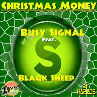 Busy Signal - Christmas Money - Single