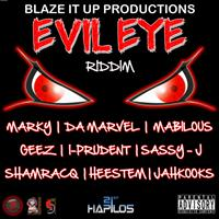 Various Artists - Evil Eye Riddim