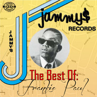 Frankie Paul - King Jammys Presents the Best of: