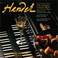 John Rutter - The Handel Collection