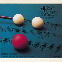 John Rutter - The Mozart Collection