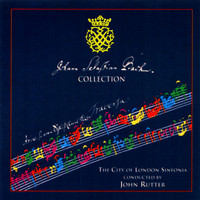John Rutter - The Bach Collection