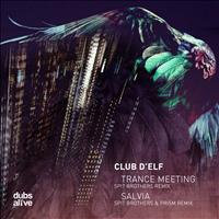Club d'Elf - The Club d'Elf Remixes