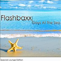 Flashbaxx - Days At The Sea - EP
