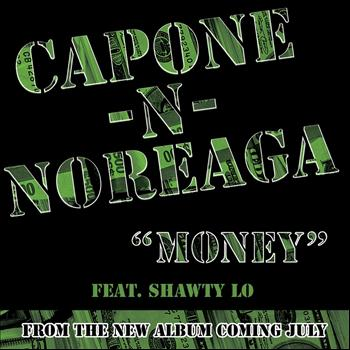 Capone-N-Noreaga - Money - Clean