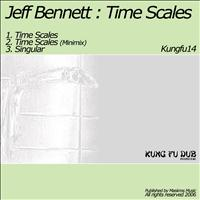 Jeff Bennett - Time Scales