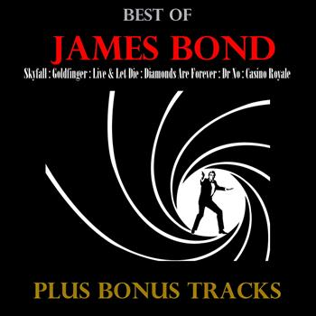 Various Artists - The Best of James Bond Plus