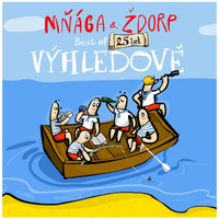 Mnaga A Zdorp - Vyhledove! Best Of 25 let