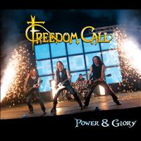 Freedom Call - Power and Glory