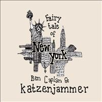 Katzenjammer - A Fairytale Of New York