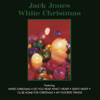Jack Jones - White Christmas