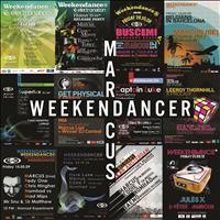 Marcus - Weekendancer