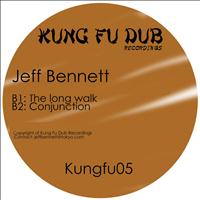 Jeff Bennett - The Freedom Of Dub