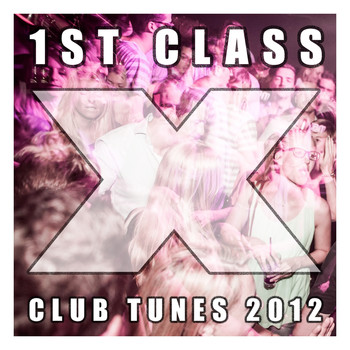 Various Artists - Club Tunes 2012