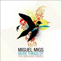 Miguel Migs - More Things EP