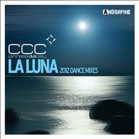 Commercial Club Crew - La Luna (2012 Dance Mixes)
