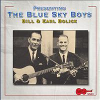 Blue Sky Boys - Presenting The Blue Sky Boys