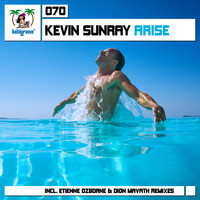 Kevin Sunray - Arise