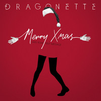 Dragonette - Merry Xmas (Says Your Text Message) (Explicit)