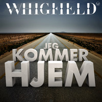 Whigfield - Jeg Kommer Hjem - Single
