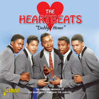 The Heartbeats - Daddy's Home - The Great Recordings of the Heartbeats / Shep and the Limelites