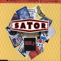 Sator - No Solution