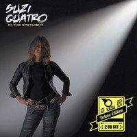 Suzi Quatro - In The Spotlight - Deluxe Edition
