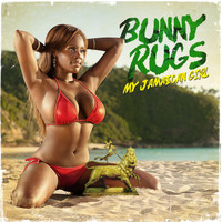 Bunny Rugs - My Jamaican Girl
