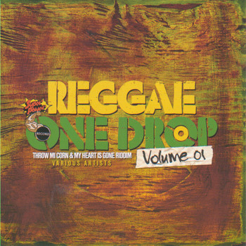 Various Artist - Reggae One Drop Volume 01