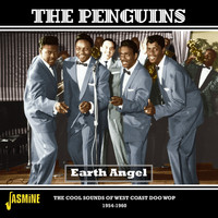 The Penguins - Earth Angel - 1954-1960