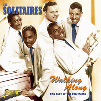 The Solitaires - Walking Along - The Best Of The Solitaires