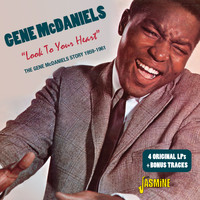 Gene McDaniels - Look To Your Heart - The Gene McDaniels Story 1959-1961