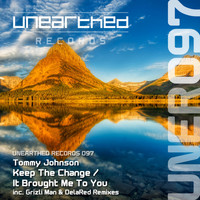 Tommy Johnson - Keep The Change / It Brought Me To You
