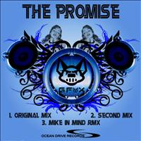 G Fox - The Promise