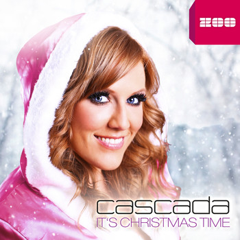 Cascada - It's Christmas Time