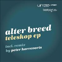 Alter Breed - Teleskop Ep
