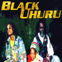 Black Uhuru - UNIFICATION