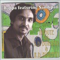 Bappa - Tribute to S. D. Burman & R. D. Burman (Explicit)