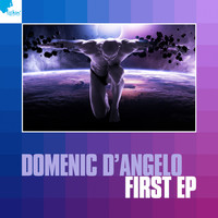 Domenic d'Angelo - First EP